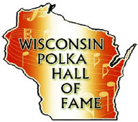 Wisconsin Polka Hall of Fame Logo photo